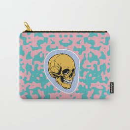 NO ANGEL I Carry-All Pouch