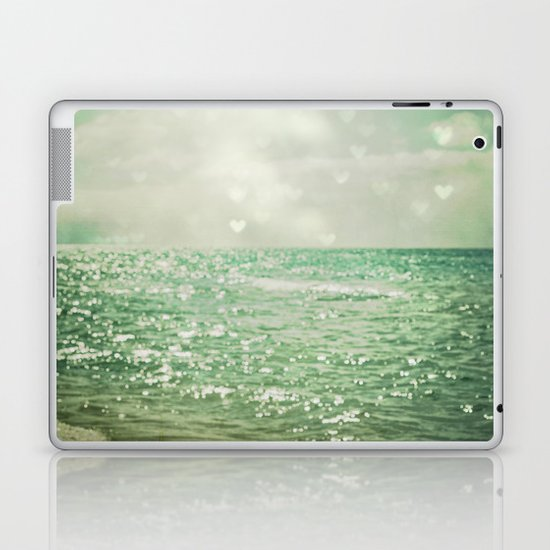 Sea of Happiness Laptop & iPad Skin