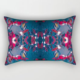 Hojas Rectangular Pillow