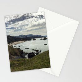 Eve of Ecola Stationery Cards