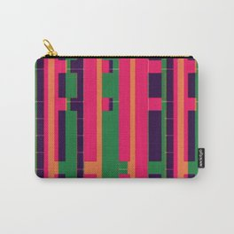 structuralPanneling Carry-All Pouch