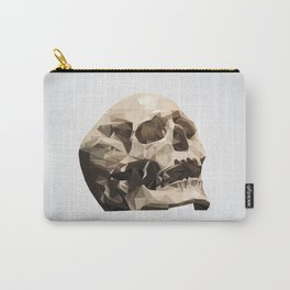Study No. 3 - The Skull Carry-All Pouch