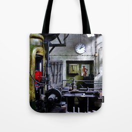 Men's World ...  Workplace Tote Bag