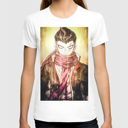 Danganronpa   Gundham Tanaka T-shirt