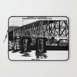 Manette Bridge Laptop Sleeve