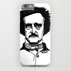 Edgar Allan Poe iPhone 6s Slim Case