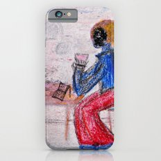 Nights of You Slim Case iPhone 6s