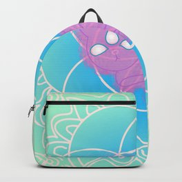Astral Kitty Backpack