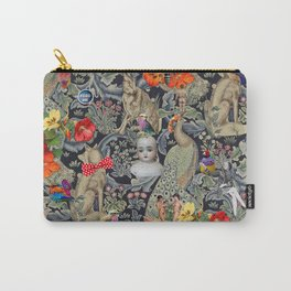 And Another Thing Carry-All Pouch