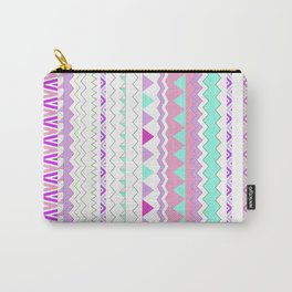 ▲TWIN SHADOW ▲by Vasare Nar and Kris Tate  Carry-All Pouch