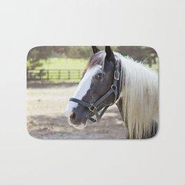 Equine Beauty Bath Mat