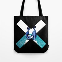 holiday Tote Bags featuring Holiday by Laura O'Connor