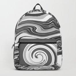 BLACK&WHITE MIX Backpack