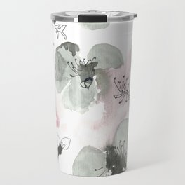 Cherry Blosson Travel Mug
