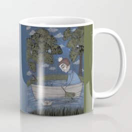 Where my Tree Grows Coffee Mug