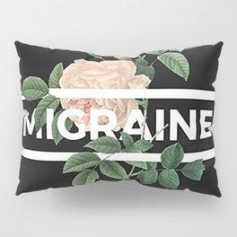 TOP Migraine Pillow Sham