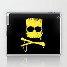 Pochoir - Bart Laptop & iPad Skin