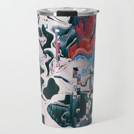ŸEL3 Travel Mug