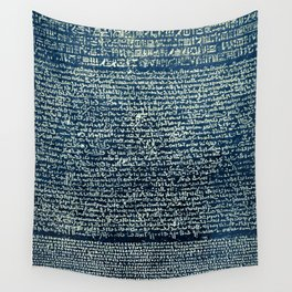 The stone Wall Tapestry