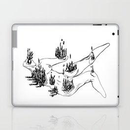 Evaporate- 2 Laptop & iPad Skin