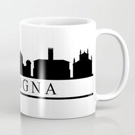 skyline of Bologna Coffee Mug