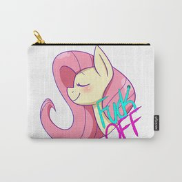 F*ck Off Carry-All Pouch