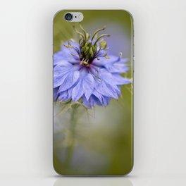 Nigella #1 iPhone Skin