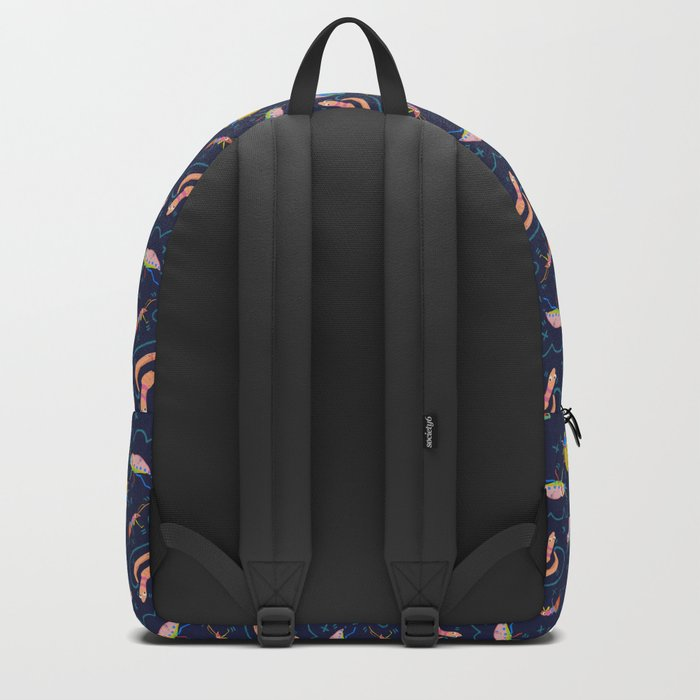 Bug Party Backpack