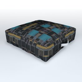Aq Dze Outdoor Floor Cushion