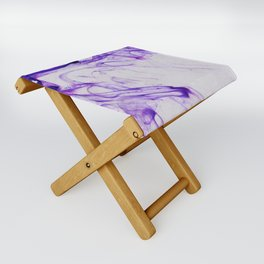 Scribble Folding Stool