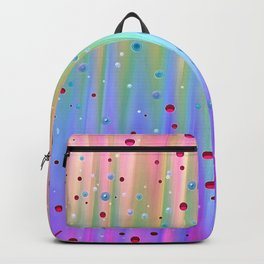 Sounds of Bubbles Backpack