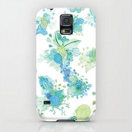 Flora 2 iPhone Case