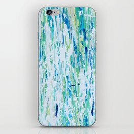 Well Spring iPhone Skin