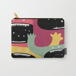 Monster medley. Carry-All Pouch