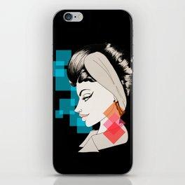 hey, you iPhone Skin