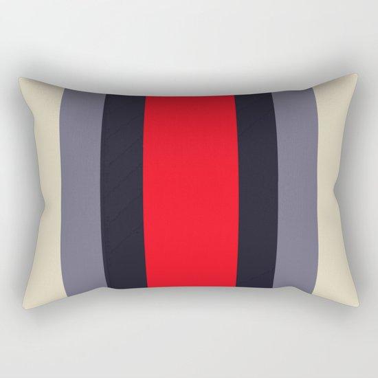 Classic Lines Rectangular Pillow