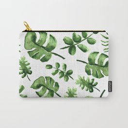 Falling Verde Carry-All Pouch