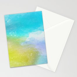 Abstract Background 355 Stationery Cards