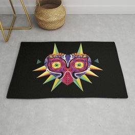 Majora's Incarnation Rug