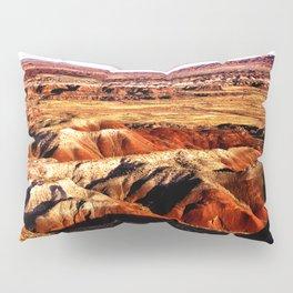 The Painted Desert Pillow Sham