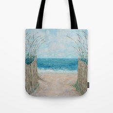 Sandbridge Shores Tote Bag
