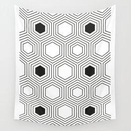 HEXBYN Wall Tapestry