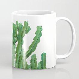 Italian Cactus Coffee Mug