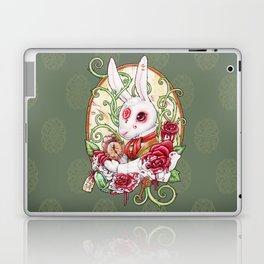 Rabbit Hole Laptop & iPad Skin