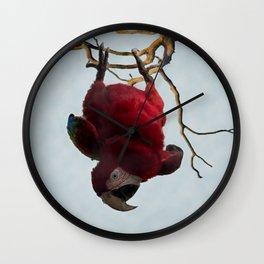 All-seeing eye Wall Clock