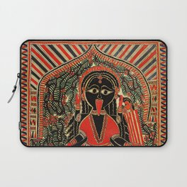 Hindu Kali 16 Laptop Sleeve