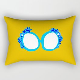 Sunshine Day Rectangular Pillow