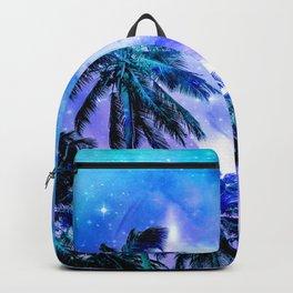 Summer Night Dream Backpack