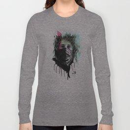 RIOT girl Long Sleeve T-shirt