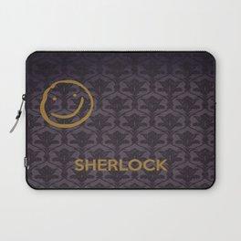 Sherlock 05 Laptop Sleeve
